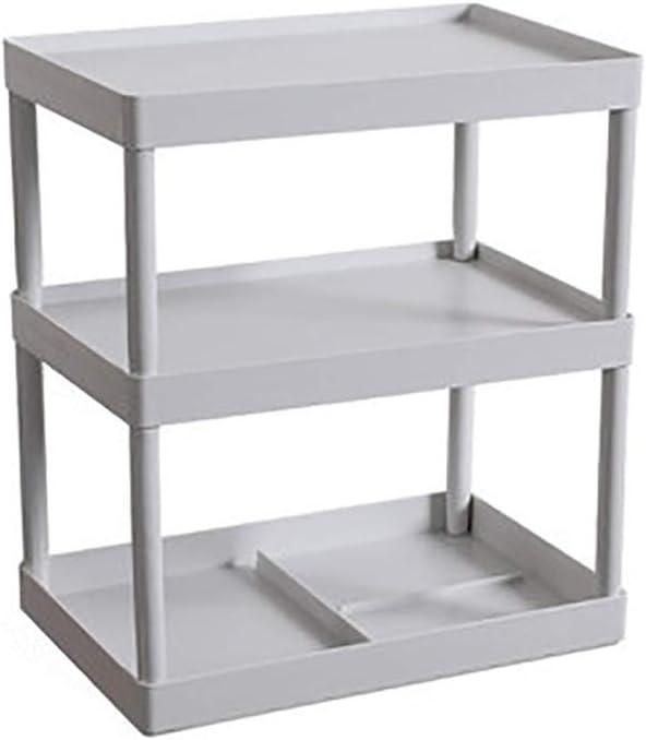 JJdd Simple Kitchen Desktop Bathroom Bargain NEW Cosmetic Stora Rack Storage