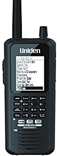 UNIDEN UBCD-3600XLT RICEVITORE Scanner