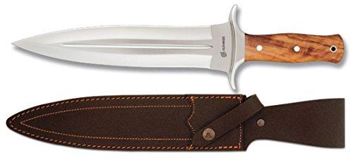 Albainox 31667 Messer für Jagd, Unisex, Erwachsene, Mehrfarbig, Einheitsgröße