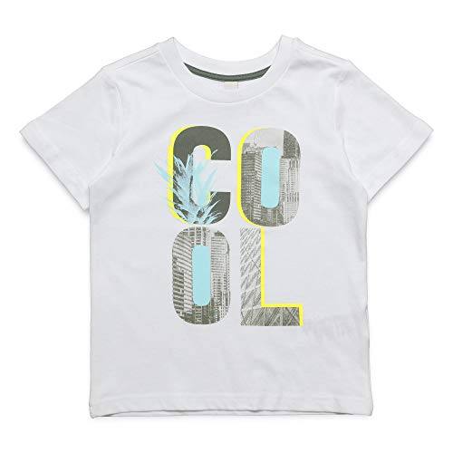 ESPRIT KIDS jongens T-shirt
