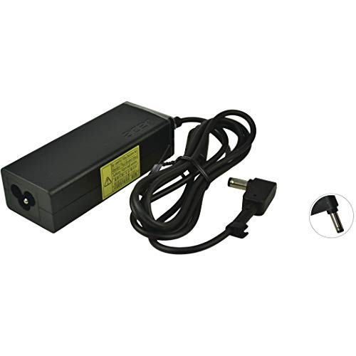 Acer KP.04501.014 - AC Adapter (45W 19V) - Black - Warranty: 3M