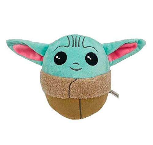 Muñeco de peluche Baby Yoda de peluche para todas las edades (18cm)