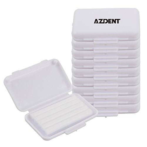 AZDENT®Orthodontic Relief Wax Braces Protector Primary