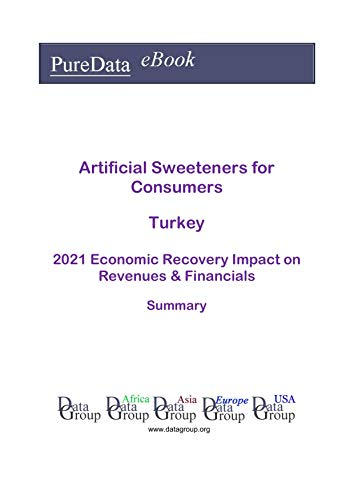 Artificial Sweeteners for Consumers Turkey Summary: 2021 Economic Recovery Impact on Revenues &...