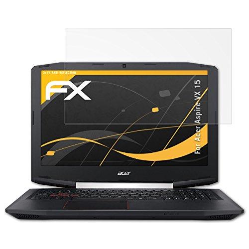 clasificación y comparación Protector de pantalla AtFoliX para Acer Aspire VX 15 protector de pantalla, protector de deslumbramiento y… para casa