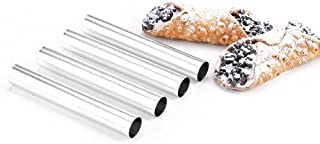Norpro Stainless Steel Cannoli Forms, Set of 8