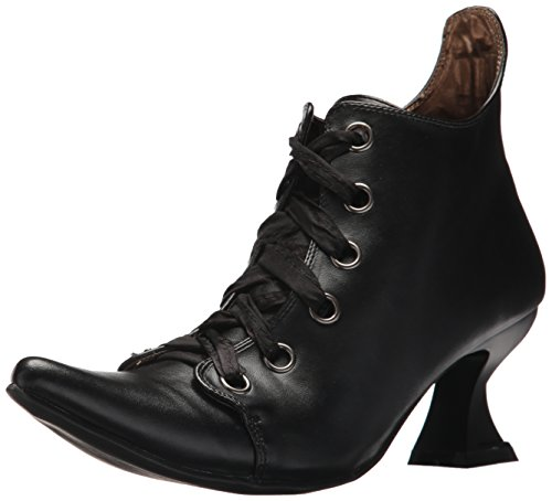 Ellie Shoes Women's 301-abigail Ankle Bootie, Black, 7 US/7 M US