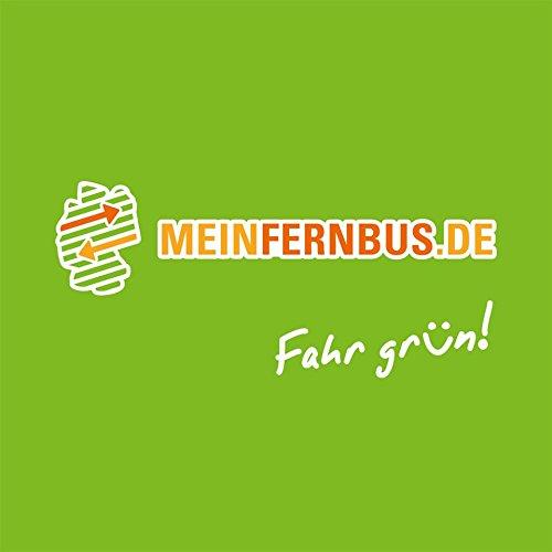 100 Euro - MeinFernBus Gutschein