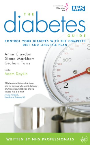 The Diabetes Guide (English Edition)