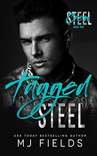 Tagged Steel A Single Daddy Standalone Romance Steel Crew Book 1 product image