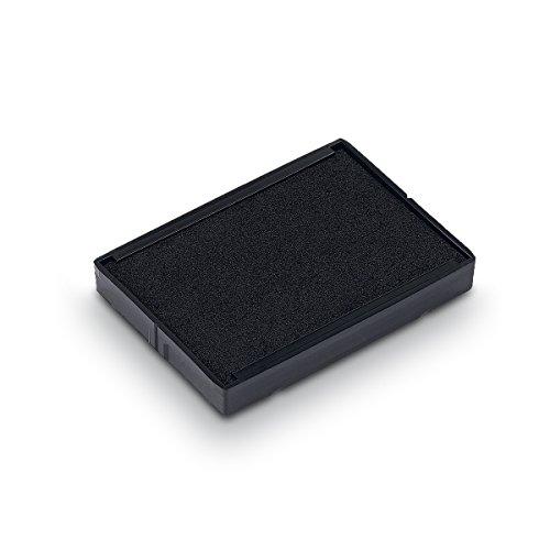 Trodat Ersatzkissen 6/4929 für Printy 4929 und 4729 – Stempelfarbe schwarz, 2er-Pack