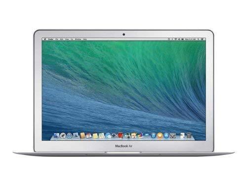 "Apple - MacBook Air 11"" Début 2014 - Argent, comme Neuf, 128 Go SSD, Azerty, i5 @ 1.4 GHz, 4 Go"