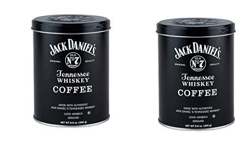 Top 10 Best jack daniels coffee Reviews