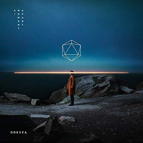 zolto Poster Odesza: A Moment Apart Music 12 X 18 inch Poster