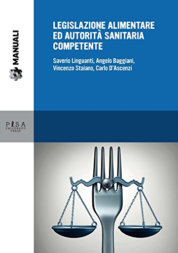 Legislazione alimentare ed autorità sanitaria competente