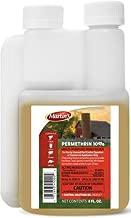 MARTIN'S Control Solutions Permethrin 10% - Multi-Purpose Insecticide - 8oz