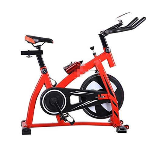 Spinning fiets Spinning Fiets Silent Exercise Bike Home Fiets Indoor Magnetisch Controlled Sports Bicycle