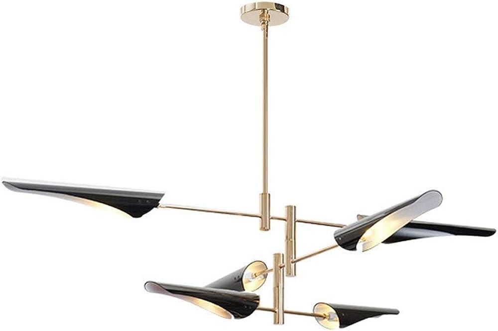 Xajgw  lampadario post-moderno