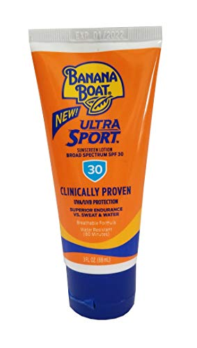 Banana Boat Sunblock Lotion Sport SPF 30
