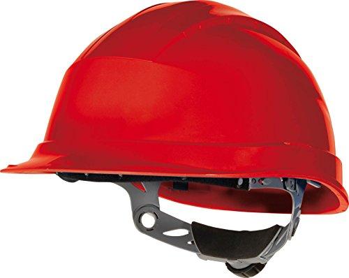 Delta Plus quartz3Casco de seguridad Nueva protectora Headwear para hombre Seguridad Accesorio