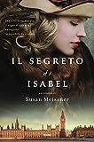 Il segreto di Isabel...