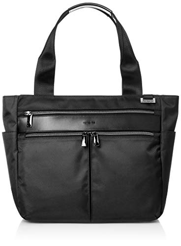 [サムソナイト] ビジネスバッグ  トートバッグ  ビサック ブラック