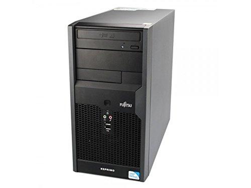 Fujitsu Siemens P5615 FSC AMD Sempron 3800+ mit 2,2GHz, 2048MB-RAM, 80GB-HDD, DVD-Laufwerk, 512MB Grafikkarte von Geforce 6150 onboard , Sound, LAN, Front USB u. Sound, mit Maus und Tastatur inkl. Betriebssystem Windows XP PROF.+ 12 Monate Gewährleistung