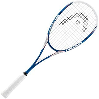 Head Metallix 140 Squash Racquet