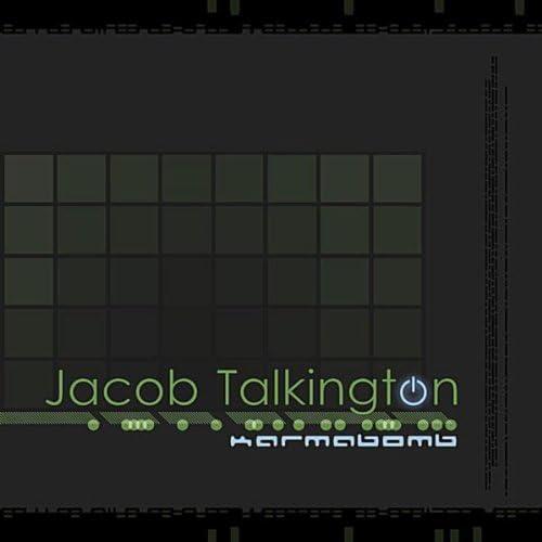 Jacob Talkington