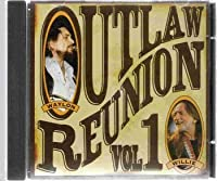 Wille Nelson & Waylon Jennings - Outlaw Reunion Vol. I (1996-05-03)