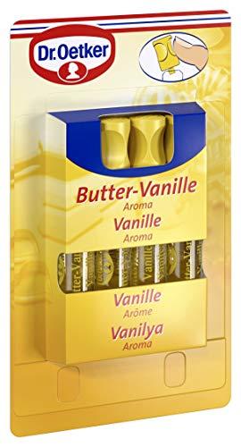 Dr. Oetker Backaroma Butter-Vanille, 16er Pack (16 x 4 Stück)