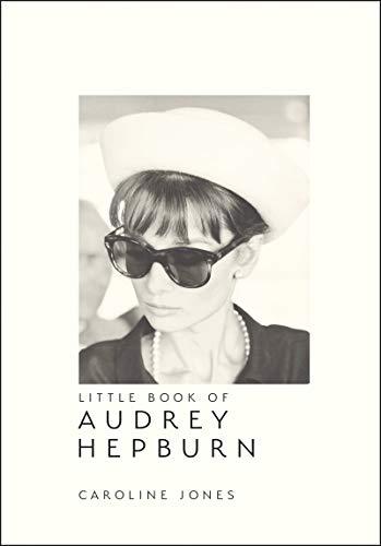 The Little Book of Audrey Hepburn