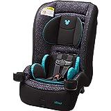 Disney Baby Jive 2-in-1 Convertible Car Seat, Mickey Teal