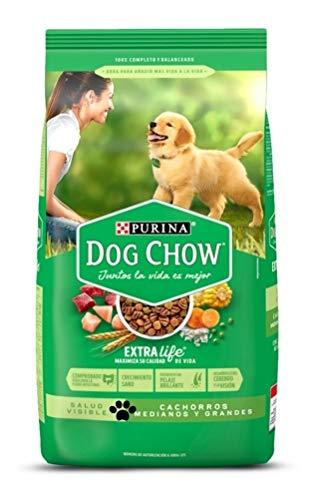 dog chow cachorro 9 kg fabricante
