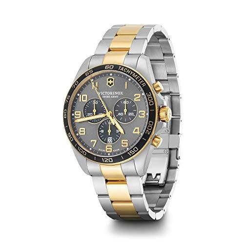 Victorinox FieldForce Classic Reloj cronógrafo para Hombre