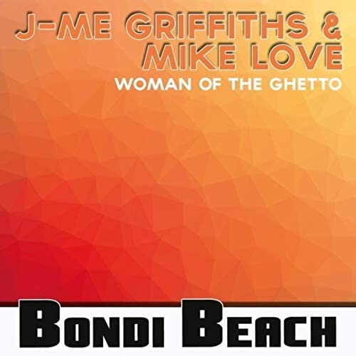 J-Me Griffiths & マイク・ラヴ