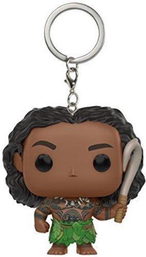 Pocket POP! Keychain: Disney: Moana: Maui