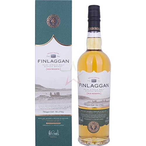 Finlaggan Old Reserve Single Malt 40,00% 0,70 Liter