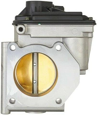 Financial sales sale Replacement Fuel Injection Philadelphia Mall Assembly Throttle Body