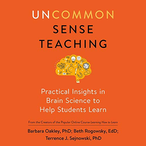Uncommon Sense Teaching cover art