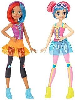 Doll Barbie Video Game Hero C-o-Star Set