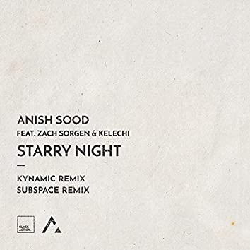 Starry Night (Remixes)