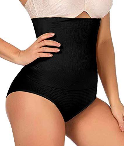 Ohwens Shaper Panties,Body Shaper,Corset,Women High Waist Shaper Panties Breathable Body Shaper Slimming Tummy Underwear for Postpartum Mama