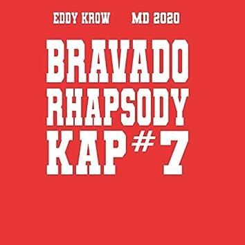 Bravado Rhapsody Kap