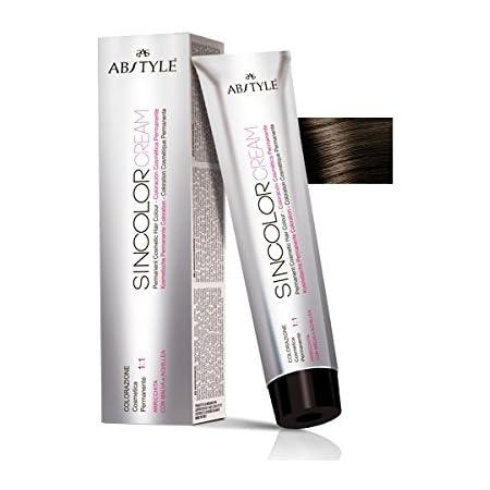 Ab Style Sincolor Cream - Tinte permanente profesional para ...