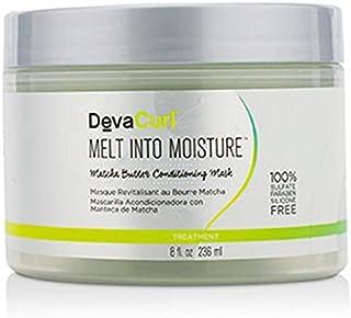 Melt Into Moisture (Matcha Butter Conditioning Mask)