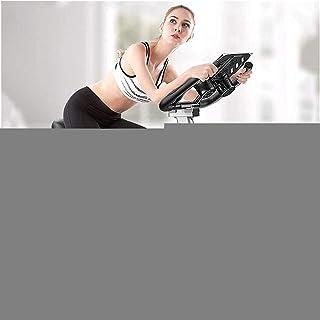 RSBCSHI Home Office Exercice Vélo à résistance Rapide Fitness Equipment Perte pour Hommes Femmes et Enfants