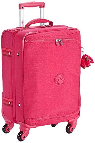 Kipling - CYRAH S - 37.5 Litros - Trolley - Cherry Pink C - (Rosa)