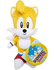 Sonic, Tails pluche dier, 17 cm