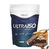 Evolite Nutrition UltraIso 300 g - Proteina Whey - Crear Batidos Para Adelgazar - Proteinas Para Aumentar Masa Muscular - Proteina Isolada